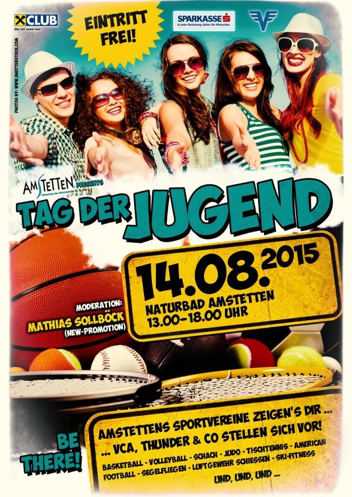 20150814 Plakat Tag der Jugend 2015 Nachmittagsveranstaltung 1